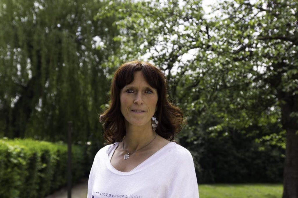 Photo profil Carole Beaudoul - Les Saveurs du Bien-Etre 1