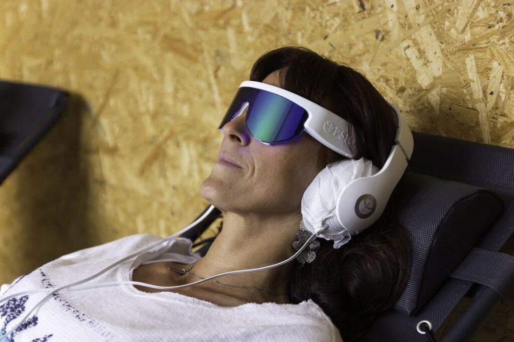 Image luminothérapie relaxation PSIO carole Beaudoul