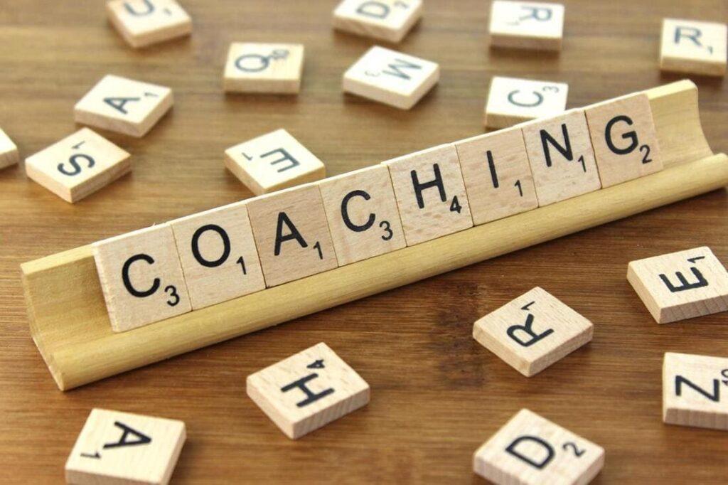 coaching Carole Beaudoul