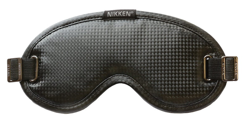 masque de sommeil Nikken